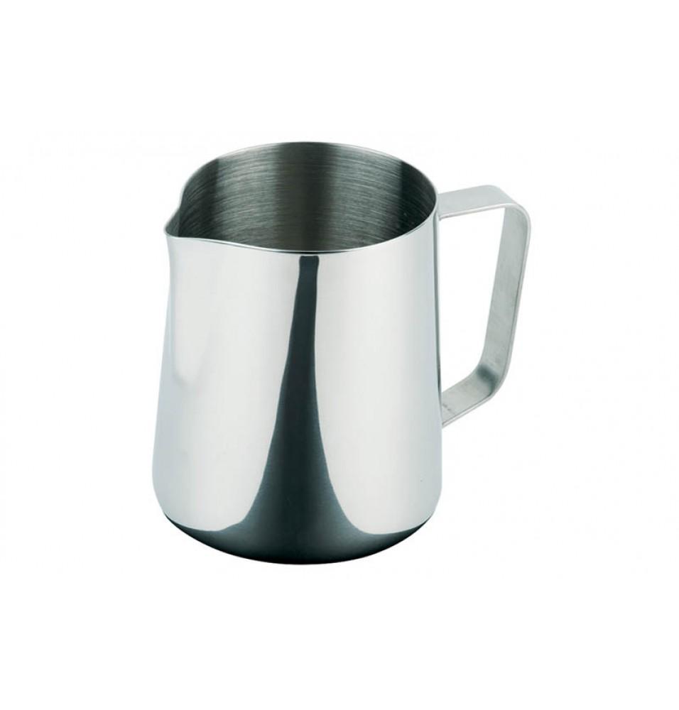 Cana inox pentru lapte