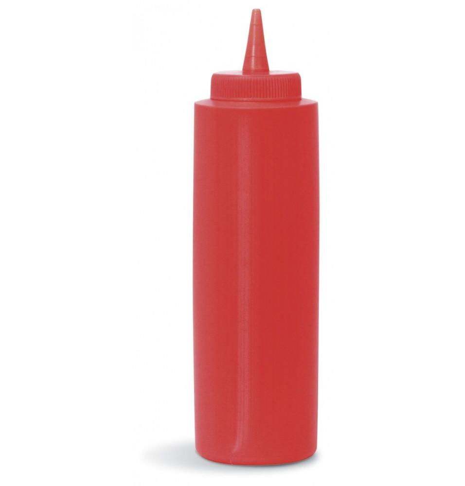Flacon dozator culoare rosie -capacitate 720ml