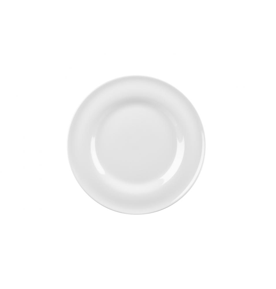 Farfurie plata rotunda