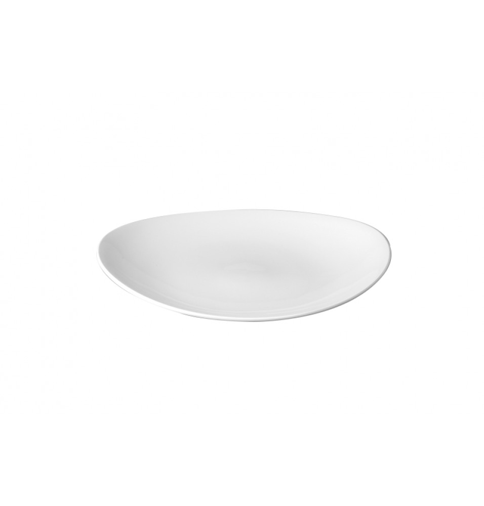 Farfurie plata ovala