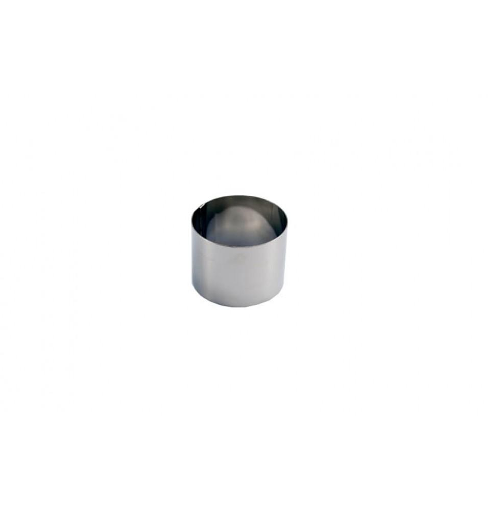 Inel inox diametru 60mm