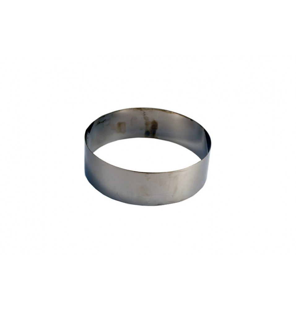 Inel inox diametru 200mm