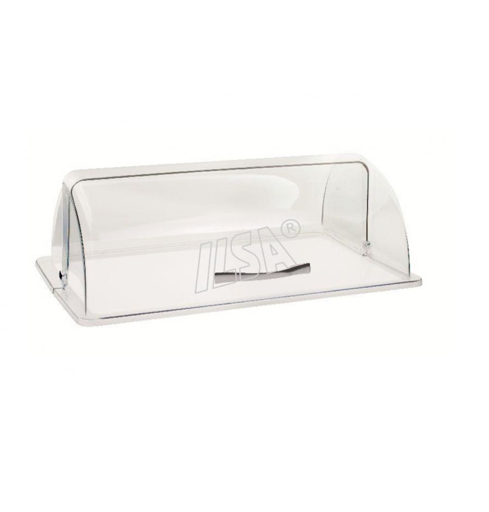 Capac rectangular roll-top, dimensiuni 545x325mm