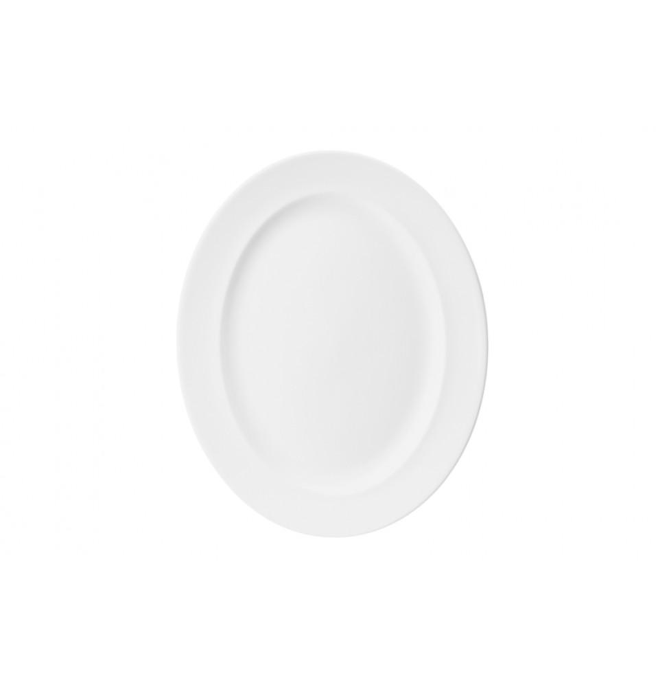 Platou oval