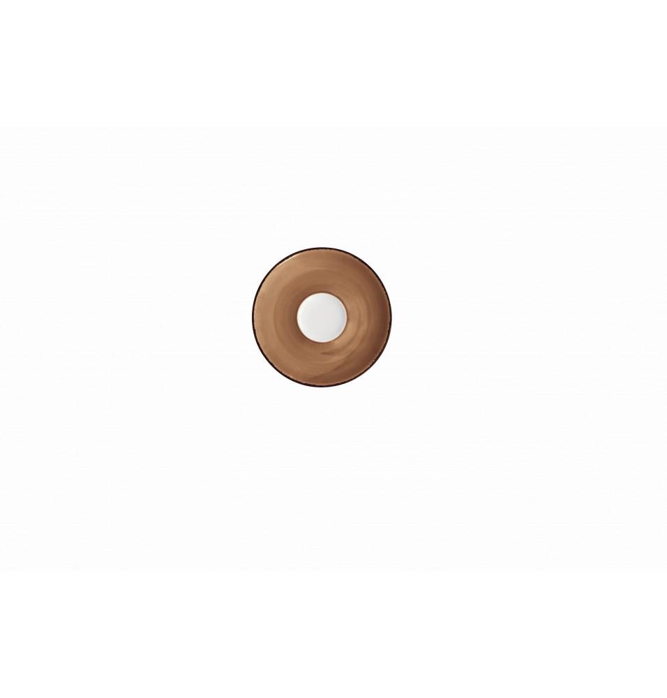 Farfurioara pentru ceasca ceai diametru 145mm