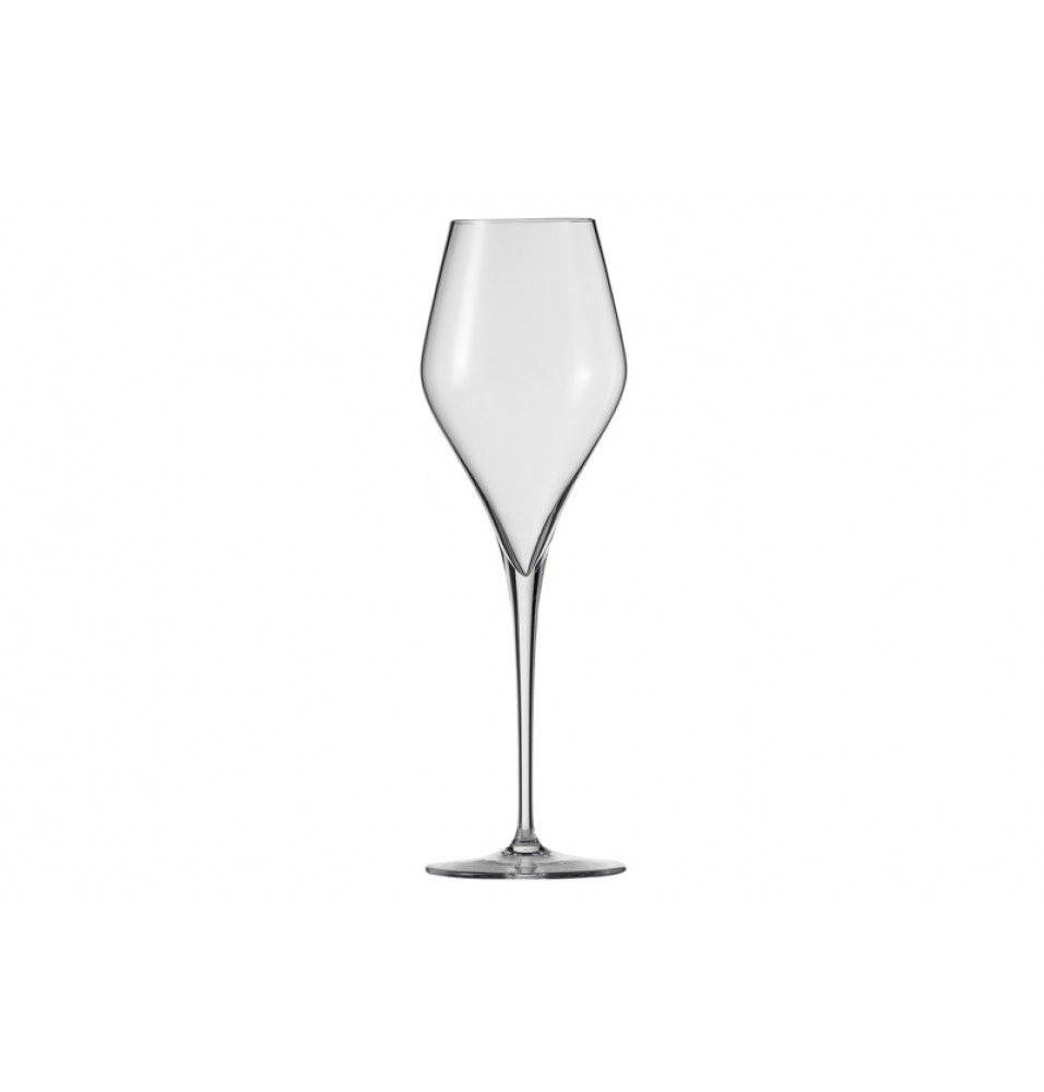 Pahar pentru sampanie -cu punct de efervescenta