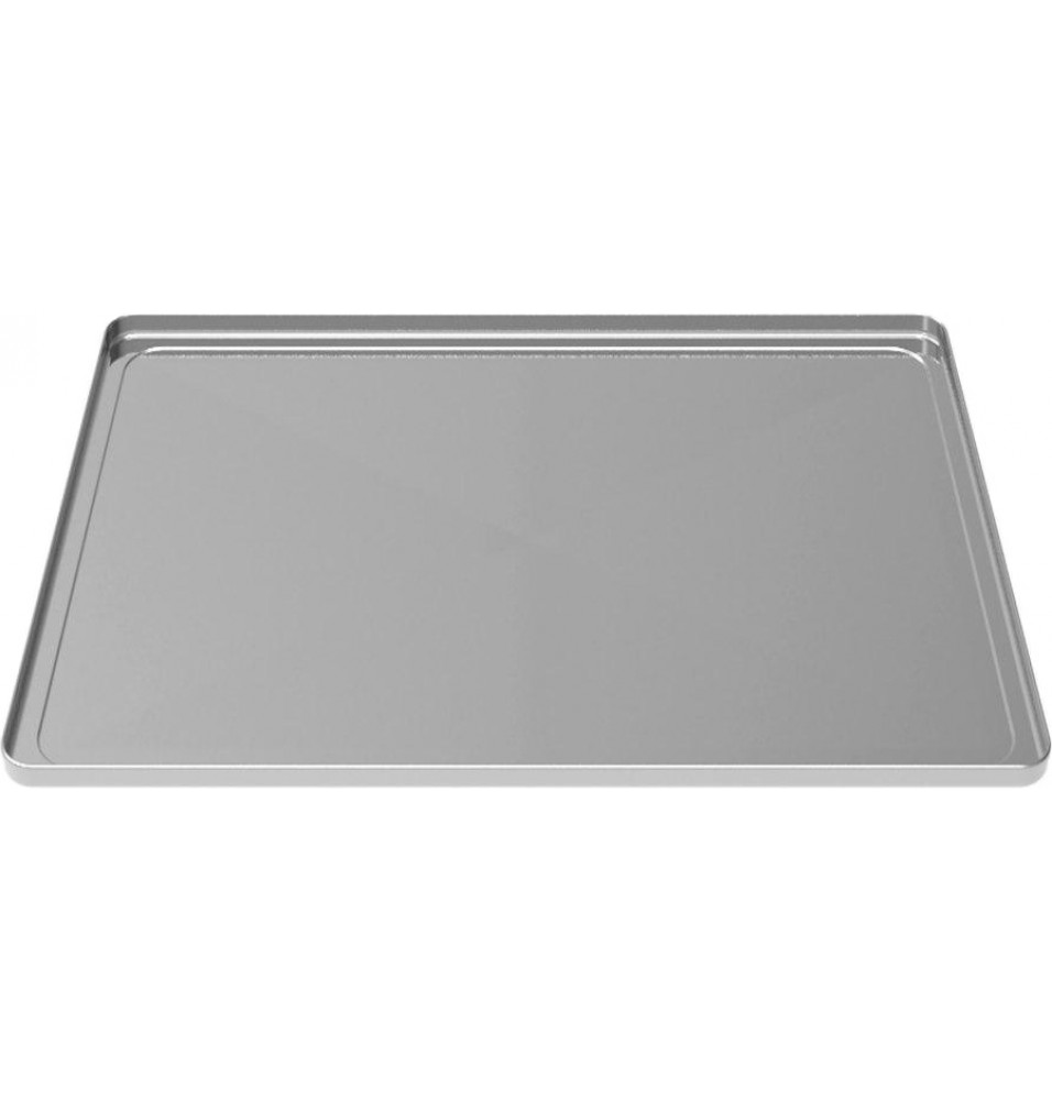 Tava neteda din aluminiu -460x330x5mm